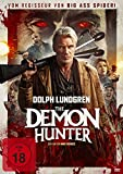 The Demon Hunter [Alemania] [DVD]