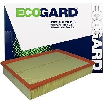 ECOGARD XA5823 Premium Engine Air Filter Fits Dodge Sprinter 2500 3.0L DIESEL 2007-2009, Sprinter 3500 3.0L DIESEL 2007-2009, Sprinter 2500 3.5L 2007-2008