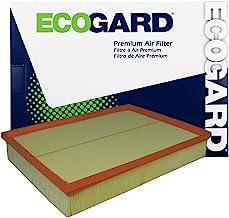 ECOGARD XA5823 Premium Engine Air Filter Fits Dodge Sprinter 2500 3.0L DIESEL 2007-2009, Sprinter 3500 3.0L DIESEL 2007-20...