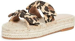 Women's Daisy Espadrille Platform Sandals
