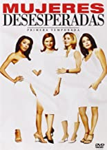 Mujeres Desesperadas - 1ª Temporada [DVD]