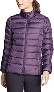 packable down jacket neck pillow