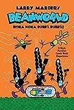 Beanworld Volume 4: Hoka Hoka Burb'l Burb'l