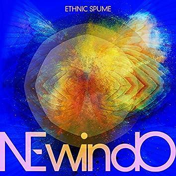 Ethnic Spume