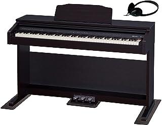 【お持ちの電子ピアノ引取り料&配送組立設置料込み】Roland ローランド DigitalPiano 電子ピアノ 88鍵盤 RP30 (椅子無し, ❹防音防震マット&延長5年保証セット)