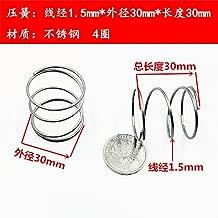 5 capsules T/ête /à six pans creux en acier inoxydable 304 T/ête cylindrique longue Vis hexagonale int/érieure-M3 70