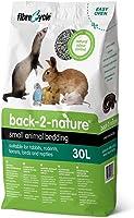 Back-2-nature strooi voor kleine dieren
