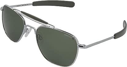 Randolph Aviator 2 Sunglasses & Cleaning Kit Bundle