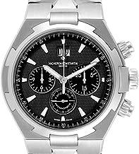 Vacheron Constantin Overseas Automatic-self-Wind Male Watch 49150 (Certified Pre-Owned)