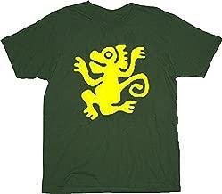 Legends of the Hidden Temple Adult Costume T-Shirt Tee