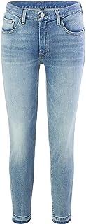 [フライ] レディース カジュアルパンツ Sienna Cropped Skinny Pant [並行輸入品]
