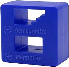 ATATMOUNT 2-i-1 multifunktionell snabbmagnetiseringsavmagnetiserare mini magnetisk pickup reparationsverktyg för elektrisk...