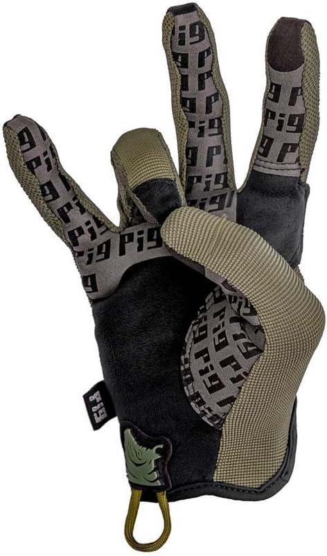 PIG Full Dexterity Tactical FDT Delta Utility Gloves