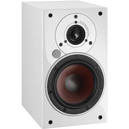 Dali Zensor 1 Ax Regal Lautsprecher Aktivlautsprecher Weiß Paar Audio Hifi
