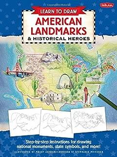 Best landmarks to draw Reviews