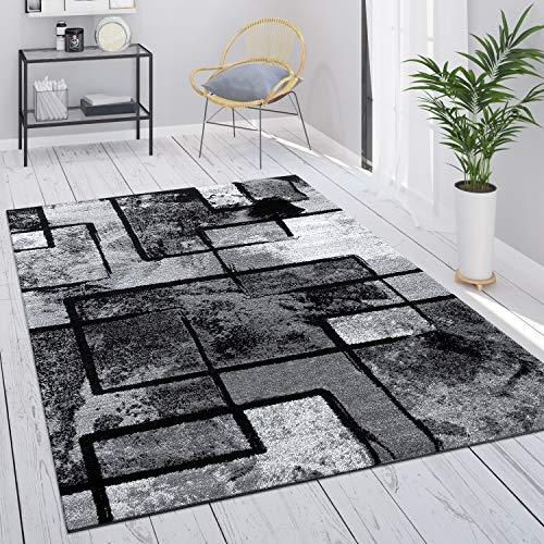 Paco Home -   Teppich Grau