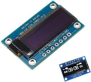 0.91 Inch 128x32 SPI Port OLED LCD Display Screen Module