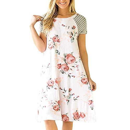 Short Sundresses for Juniors