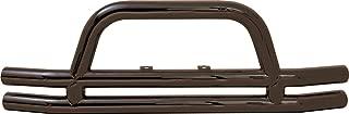 Smittybilt JB48-FT Textured Black Tubular Front Bumper