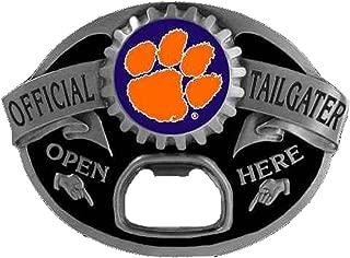 Clemson Tigers Tailgater Novelty Belt Buckle