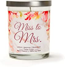 Best miss to mrs in days Reviews