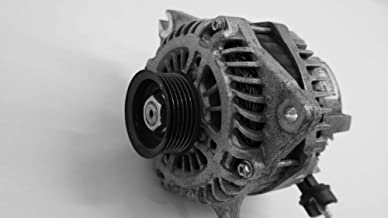 Alternator fits Mercury Sable w/o turbo 150 amp (Certified Used Automotive Part) - Replaces GL913,GL928,7T4T10346AD,8G1T10300AA,7T4T10346AE,8G1T10300AD,8G1T10300AC,7T4T10346AC,8G1T10300AB | (Grade A)