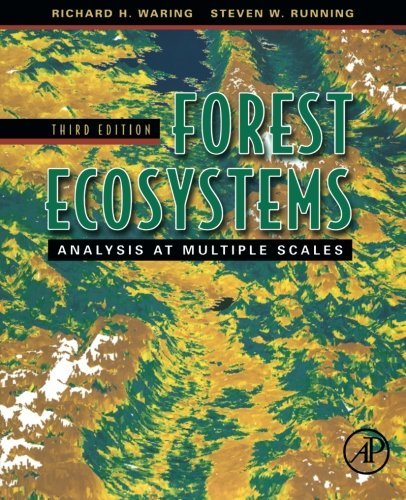 Forest Ecosystems: Analysis at Multiple Scales