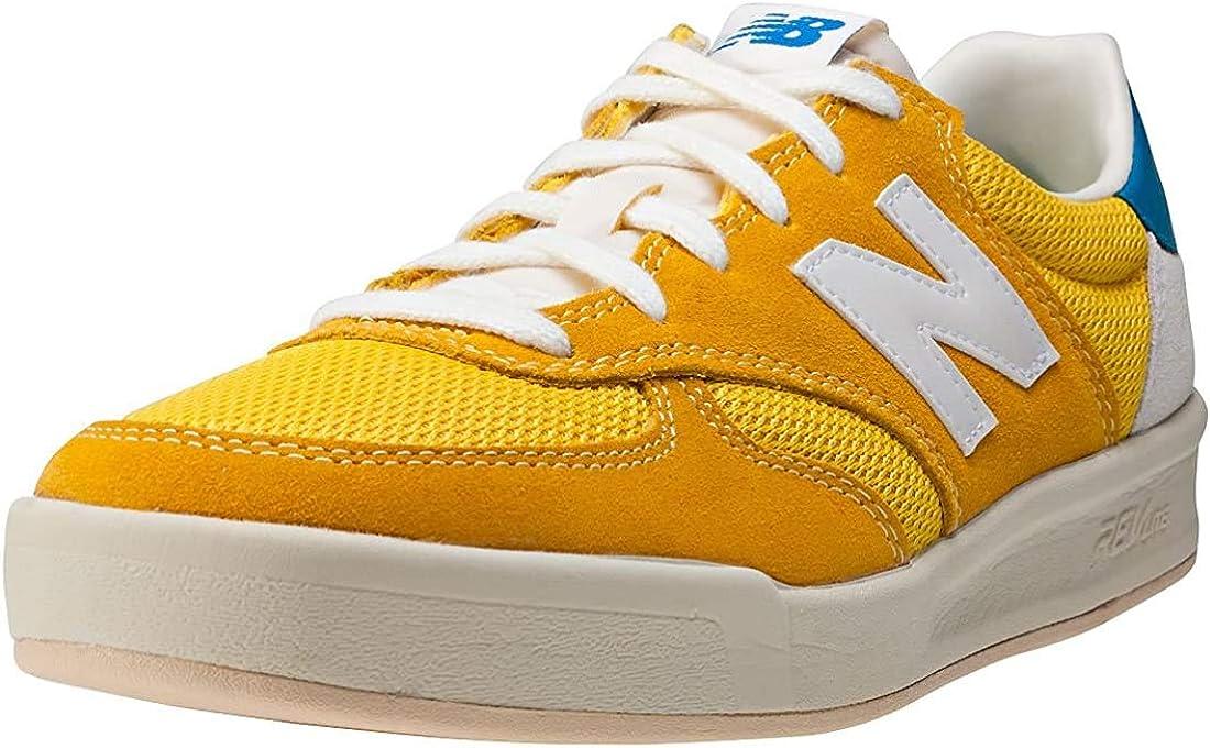 bufanda Tienda termómetro  Amazon.com | New Balance Men's CRT300 Lifestyle Sneaker | Fashion Sneakers