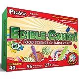 Playz Edible Candy! Food Scien...