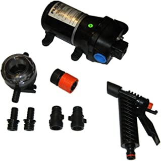Flojet 12V 50 PSI Water System Pump