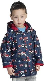 Boys' Printed Raincoats