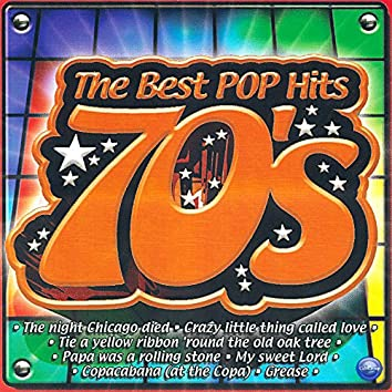 The Best Pop Hits 70's