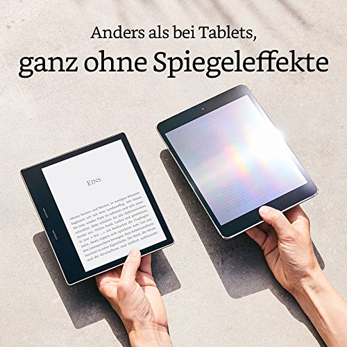Kindle Oasis eReader - 2