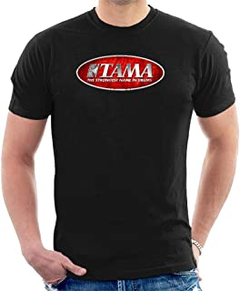 HerbertWBurns Men's Tam O-Neck Tee T-Shirt