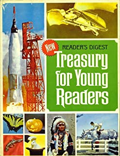 New Reader's Digest Treasury for Young Readers