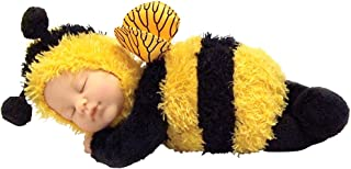 License To Play Ann Geddes Baby Bumble Bee Doll 9
