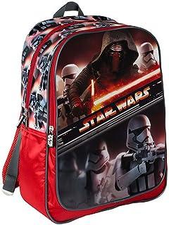 Star Wars 2100001286 Mochila Infantil