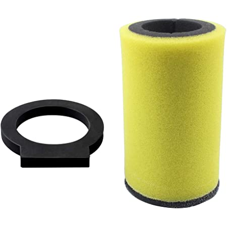 AGiao Motorcycle Filter 44 Millimetri Moto Filtro Aria Filtro Quad 4 Wheeler Scooter ciclomotore Moto Air Motor Accessories Non-Woven Color : Gold