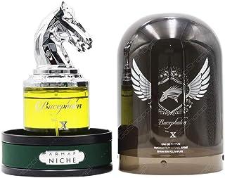 Armaf Niche Bucephalus No.X Men's Eau de Perfume, 100 ml, ARF0118858