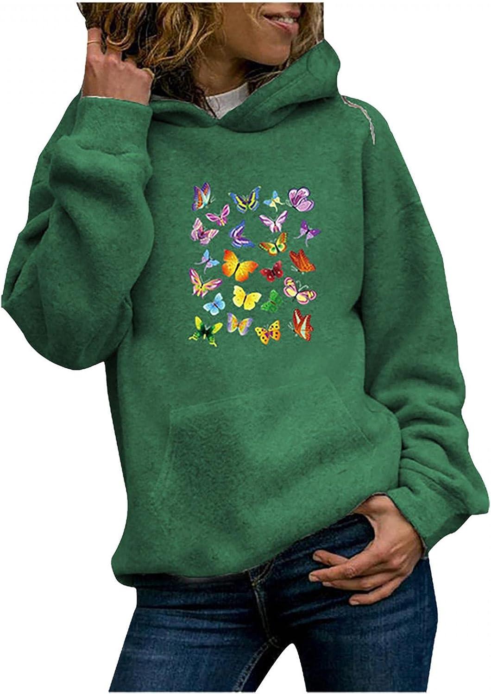 Ulanda Women Hoodies Pullover Sale SALE% OFF Printed Casua Sweatshirts Mountain Max 44% OFF