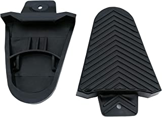 SPORTMORE Bike Bicycle Cleat Covers Compatible with Shimano SPD-SL Pedal Systems - 1 Pair
