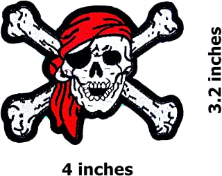 Best pirates of the caribbean patch Reviews