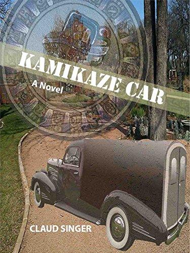 Kamikaze Cadillac (one Book 1) (English Edition)