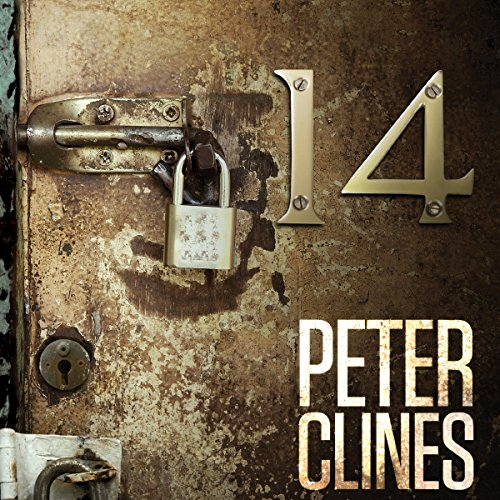 14 by Peter Clines - There are some odd things about Nate's new apartment. Of course, he has other things on his mind. He hates his job.....