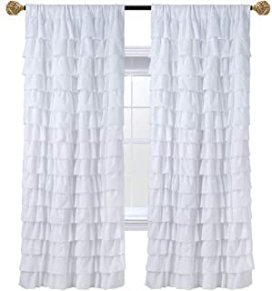 Best curtains for white bedroom Reviews