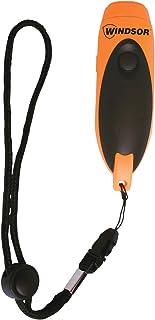 Tide Unisex-Adult Unisex-Child Mens Womens Windsor Electronic Whistle Single-Tone 1306989, Orange