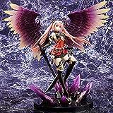Anime Figur Dark Angel Olivier Character Modell Figurine Sammler Desktop-Dekoration Spielzeug Black