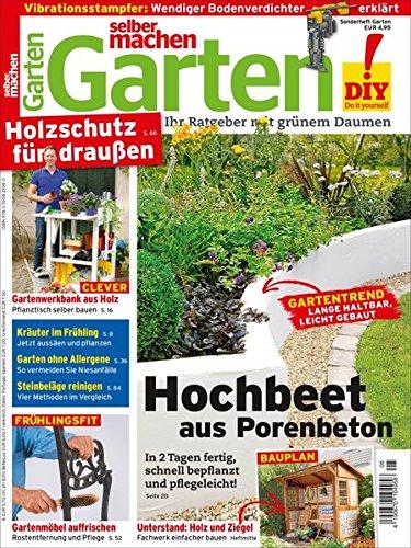 selber machen Garten-Extra Frühling