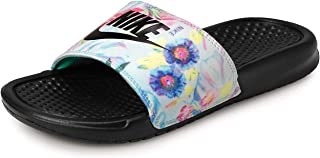 Nike Womens  Benassi Jdi Print Slides