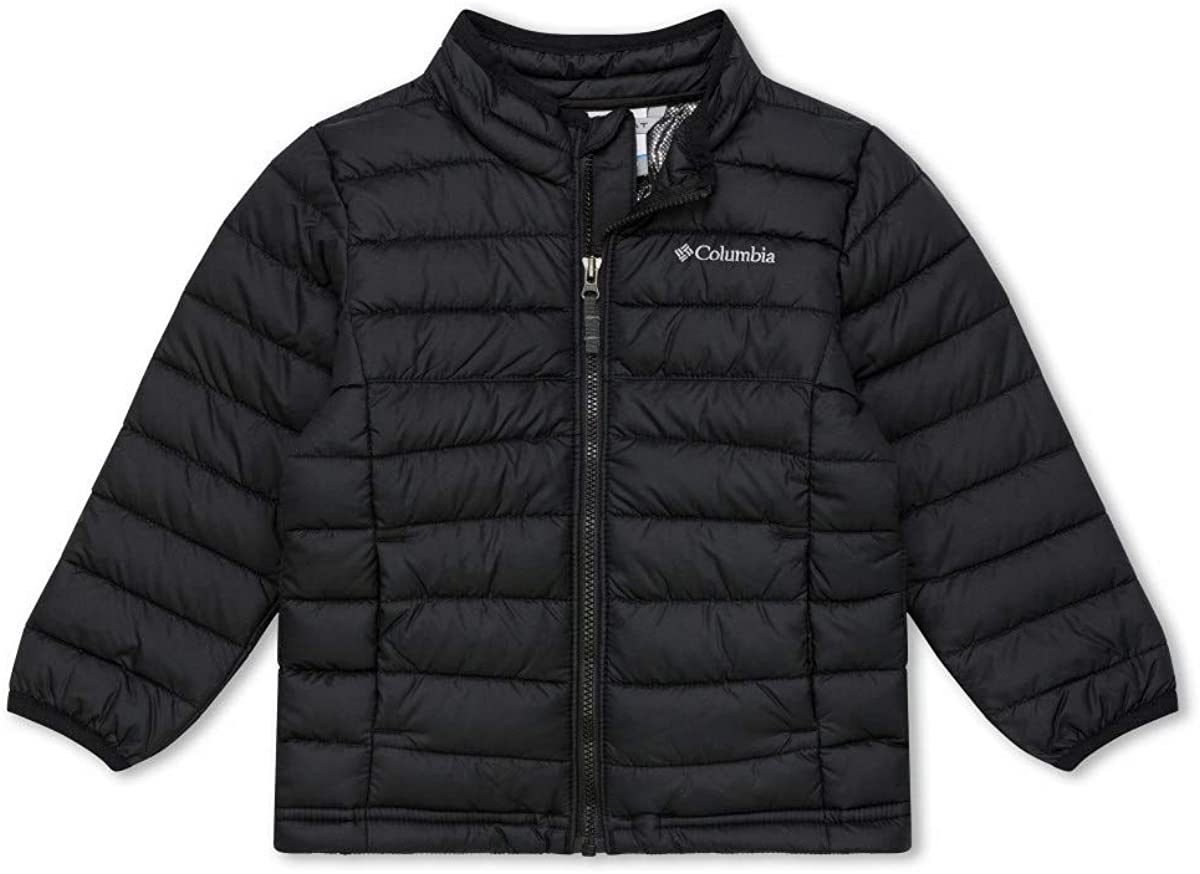 Columbia Boys' and Toddlers' Powder Lite Jacket